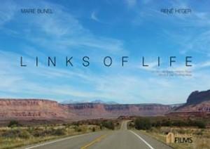 Links Of Life, le 1er long métrage de Marie-Hélène Roux avec Marie Bunel