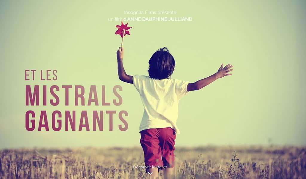 """""""Et les Mistrals Gagnants"""" – Un film documentaire de Anne-Dauphine Julliand"""
