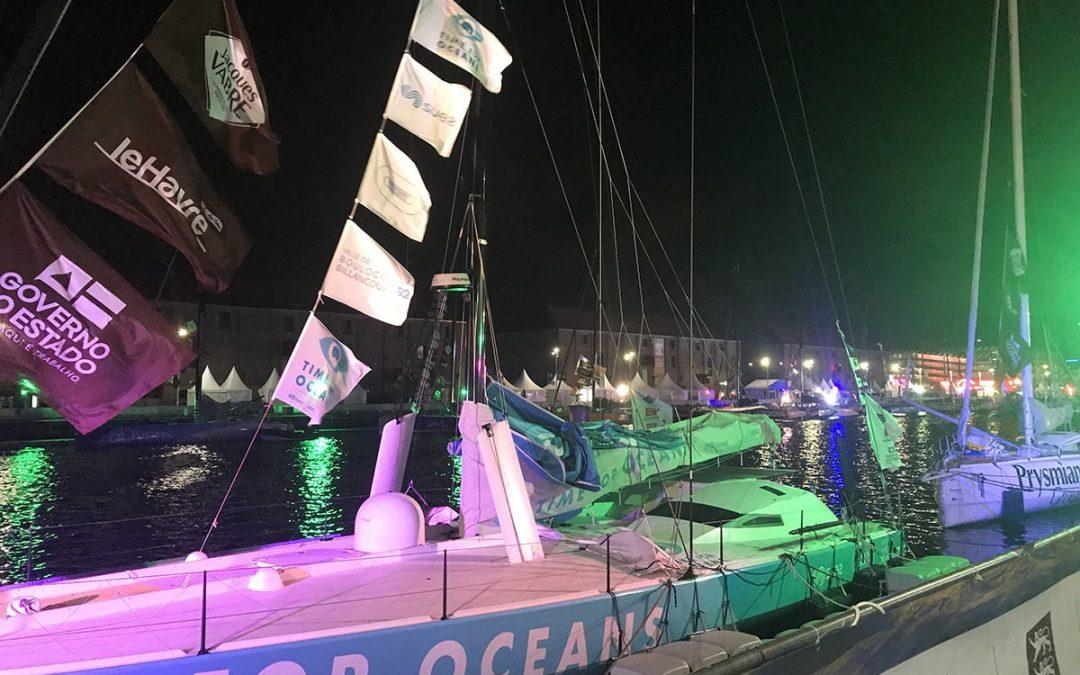 Le Havre : Capitale de la voile !